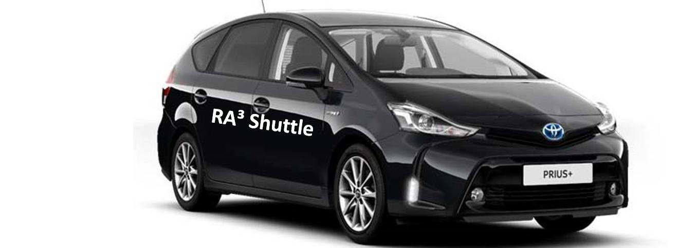 RA³ Shuttle